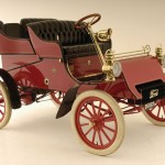 World's Oldest Ford From 1903 on Sale at RM's Auction in Hershey Next Month