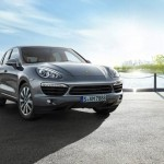 2013 Porsche Cayenne S Diesel – Most Powerful Cayenne SUV To Date