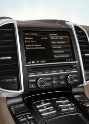2013 Porsche Cayenne S Diesel – Most Powerful Cayenne SUV To Date