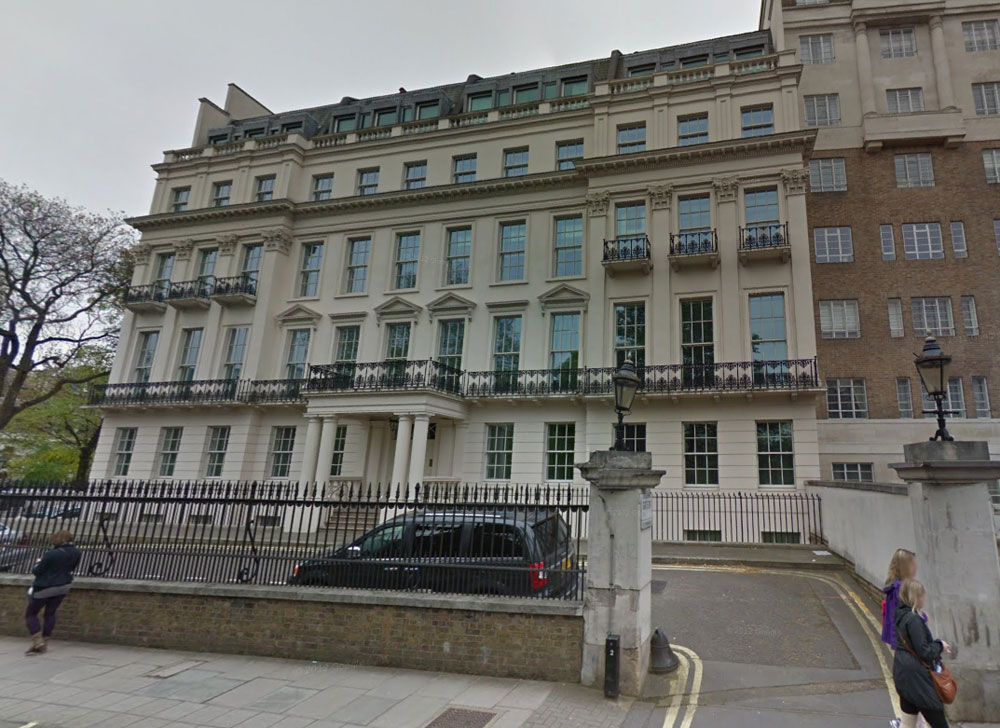 Britain's Most Expensive House on Sale for Whopping £300 Million