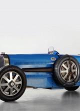 1931 Bugatti Type 54 Racer Could Fetch $4.4 Million at Bonhams Paris Auction