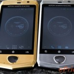 Aston Martin Aspire – New Luxury Android Phone