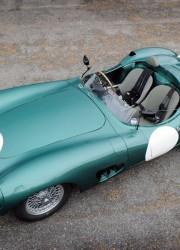 Aston Martin DBR1/2