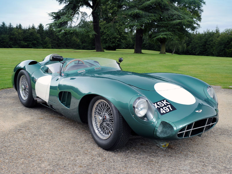 iconic aston martin dbr1 2 on sale for 31 7 million extravaganzi. Black Bedroom Furniture Sets. Home Design Ideas