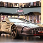 Exclusive Aston Martin One-77 Q-Series on Sale in Dubai for $2.99 Million
