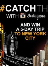 LABEL 5 Kicks Off an Instagram Photo Contest – CatchThe5