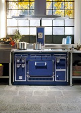 $100,000 Electrolux's Molteni Range Cooker for Wealthy Connoisseurs of Food