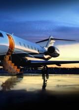 Luxury Holiday Gift – Flexjet 25 Jet Card Program