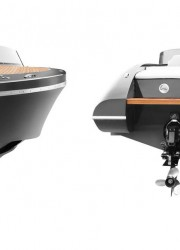Frauscher 1017 LIDO Debuted at Cannes Boat Show 2012