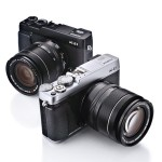 FUJIFILM Extends Award-winning X Series Range With the Stunning X-E1 Camera