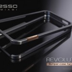 Gresso Unveils a Revolutionary Bumper-case for iPhone 5