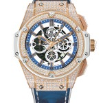 Hublot Unveils King Power Miami 305