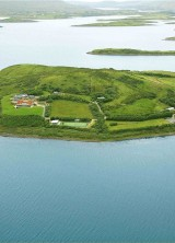 Inish Turk Beg – Private Irish Island on Sale for Just £2.85 Million