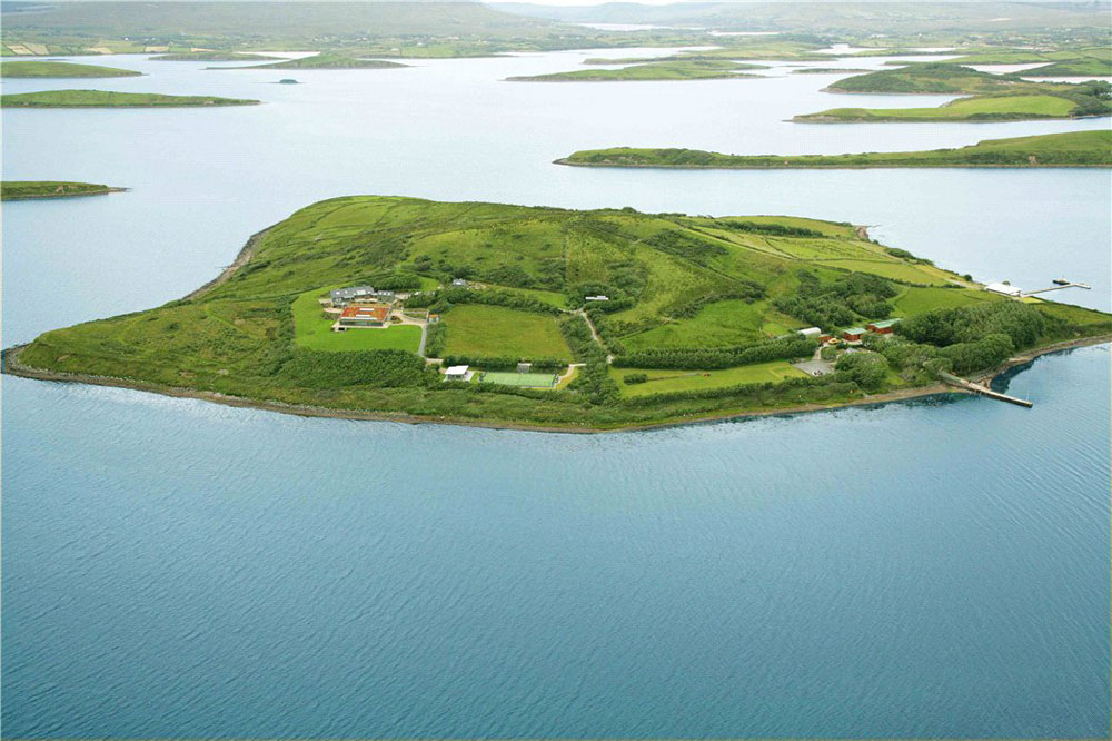 Inish Turk Beg &#8211; Private Irish Island on Sale for Just 2.85 Million