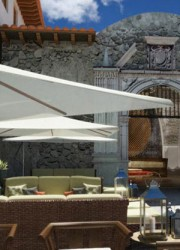 Newly Opened JW Marriott Hotel in Cusco, Peru at Gateway of Machu Picchu