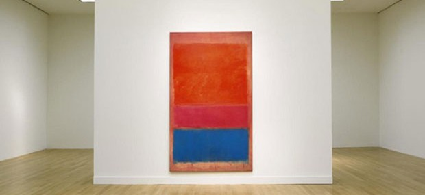 Mark-Rothko's-1954-No.1-(Royal-Red-and-Blue)-2