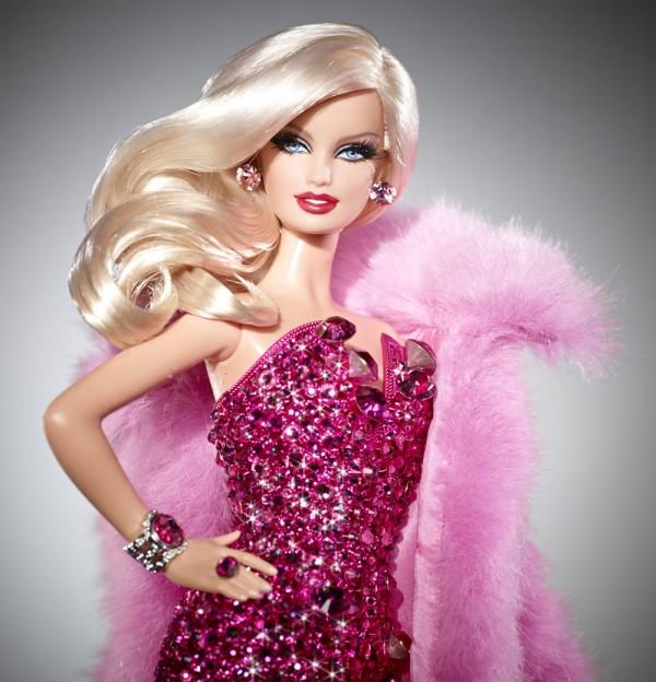 Одной из самых известных современных кукол, безусловно есть американская кр