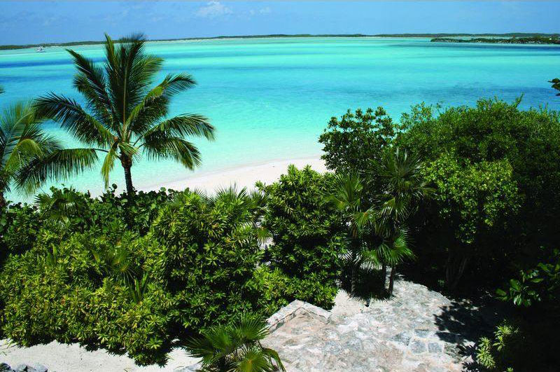 Private Island with Luxury Resort in Exuma Cays, Bahamas on Sale for $85 Million