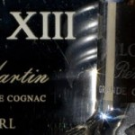 Rare Bottle of Remy Martin Black Pearl Cognac on Sale at Bonhams