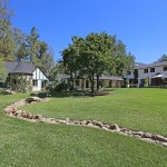 Reese Witherspoon's Libbey Ranch in Ojai, California Listed on Sale for $10 Million