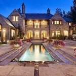 Rielle Hunter Hideaway Mansion In Aspen For Sale at $19.95 Million