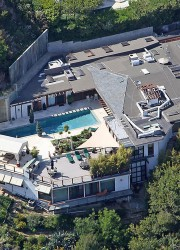 Ryan Phillippe's Sunset Strip home