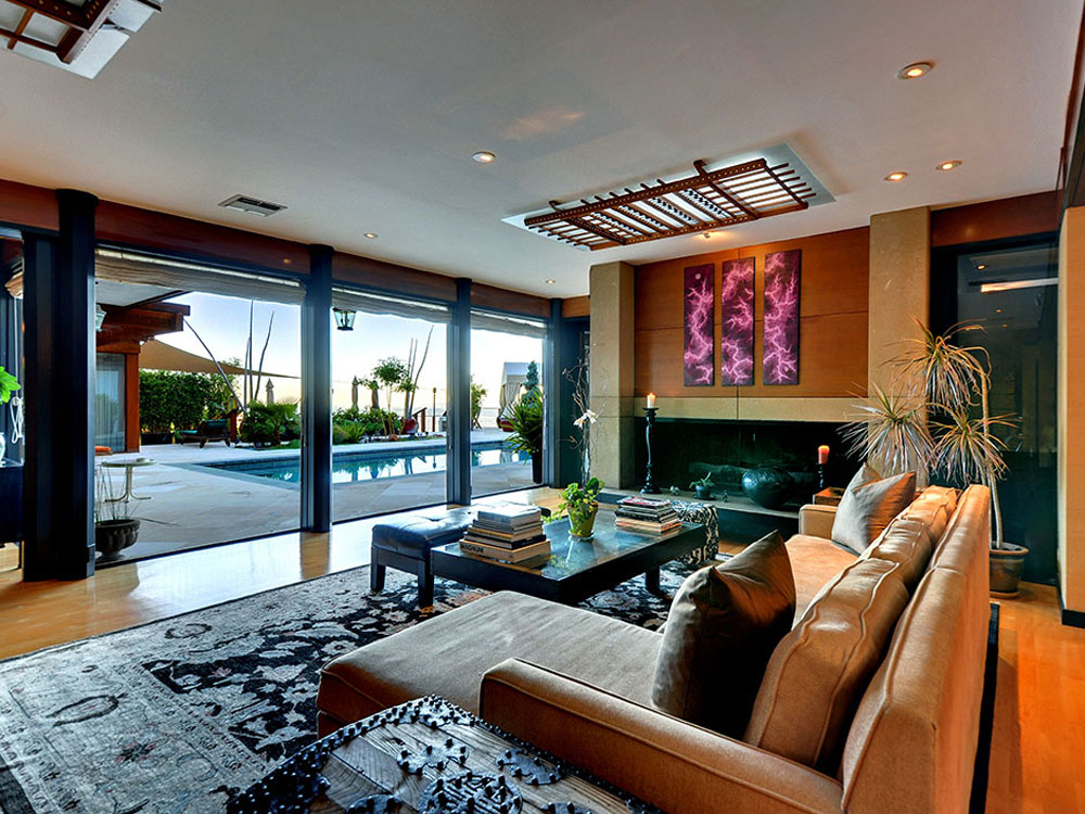 Ryan Phillippe's Sunset Strip Home Back on the Market for $6.995 Million