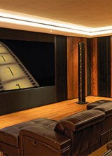 Steinway Lyngdorf Model LS Concert Speaker System for $228,000