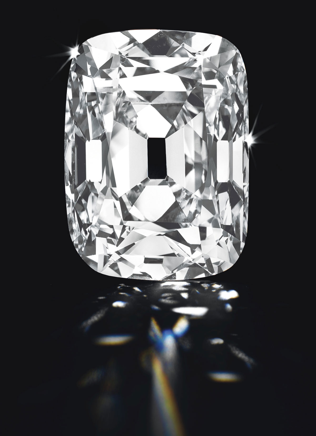 Rare 76-carat Golconda Diamond Could Fetch $15 Million at ...