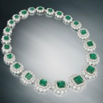 The Duchess of Windsor Jewels by Van Cleef & Arpels to be Auction at Bonhams Hongkong
