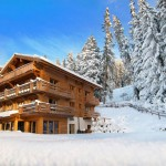 The Lodge, Verbier – A Virgin Limited Edition Property for Unforgetable Vacation in Swiss Alps