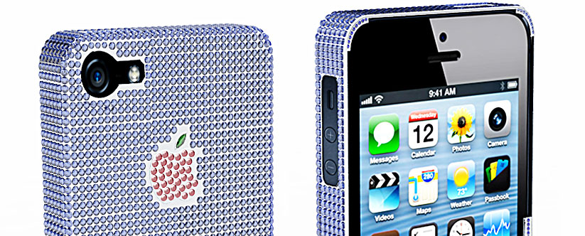$100,000 for World&#8217;s Most Expensive iPhone 5 Case