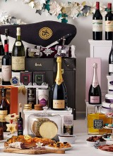 £10,000 The Opulence Hamper 2012 at Harrods – Limited Edition