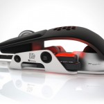 Level 10 M Gaming Mouse by BMW and Thermaltake