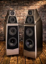 Wilson Audio's  Alexia Speaker System