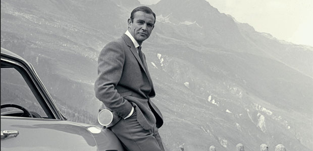 007 Memorabilia to be Offered by Christie's to Mark James Bond's 50th Anniversary