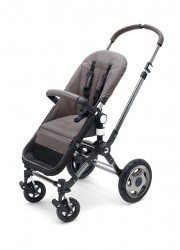 My First Car – New Stroller by Bugaboo and Viktor & Rolf