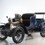 1904 Wilson-Pilcher Car – the Sole urviving Example to be sold at Bonhams