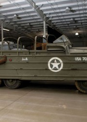 Auctions America's December Sale of Historic Military Vehicles Benefits National Museum in Auburn
