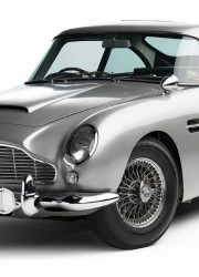 Survey Reveals Favorite James Bond Car of All Time