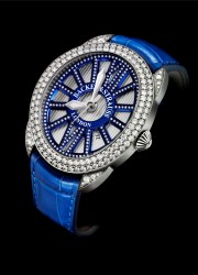 Backes & Strauss Unveil Limited Edition Regent Beau Brummell Watch