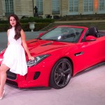 New Jaguar F-Type Has Already Lured 1,000 Deposits