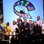 A Legendary Evening Presented by Hublot and World Boxing Council