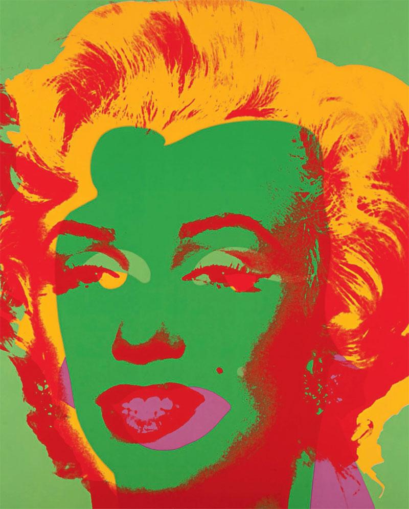 Andy Warhol Marilyn Monroe Essay Andy Warhol S Marilyn Monroe Essay Sample