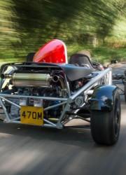 Atom 3.5 by Ariel Motor Company
