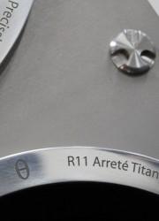 R11 Arreté by Audiovector