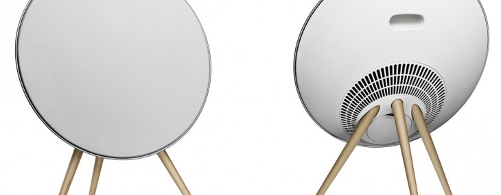 Bang & Olufsen BeoPlay A9 Speakers