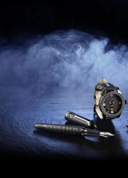 Batman Limited Edition by Montegrappa and Warner Bros