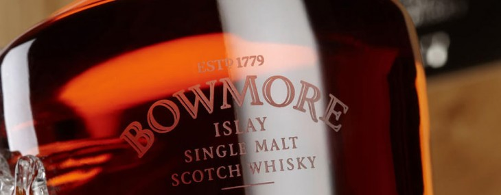 Bottle of Bowmore 1957 Could Fetch £150,000 and Become World's most Expensive Whisky