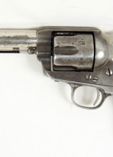 "Butch Cassidy's ""Amnesty Colt"" Sold at Auction for $175,000"